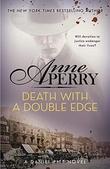 """Death With a Double Edge Daniel Pitt #4"" av Anne Perry"