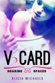 """V-Card Sharing Spaces Book 1"" av Alicia Michaels"