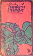 """""""Naken lunsj en helvetsvisjon fra det narkomane samfunnet"""" av William Burroughs"""