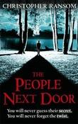 """The People Next Door"" av Christopher Ransom"