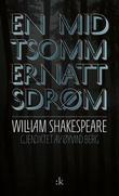 """""""En midtsommernattsdrøm"""" av William Shakespeare"""