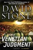 """The Venetian judgment"" av David Stone"