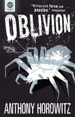 """Oblivion the power of five"" av Anthony Horowitz"