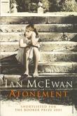 """Atonement"" av Ian McEwan"