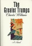 """""""The Greater Trumps"""" av Charles Williams"""