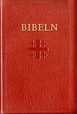 """Bibeln svenska"" av Moses ben Amram mfl"
