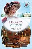 """""""Legacy of Love Haven Manor #1,5"""" av Kristi Ann Hunter"""