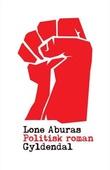 """""""Politisk roman"""" av Lone Abruas"""