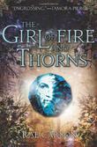 """""""The Girl of Fire and Thorns"""" av Rae Carson"""