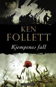 """Kjempenes fall"" av Ken Follett"