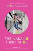 """The Nakano Thrift Shop A Novel"" av Hiromi Kawakami"
