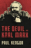 """The Devil and Karl Marx Communism's Long March of Death, Deception,"" av Paul Kengor"