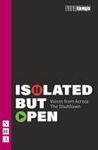 """""""Isolated but open Voices from across the shutdown"""" av Rachel De-Lahay"""