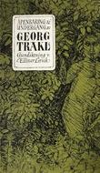"""Åpenbaring og undergang dikt i utvalg"" av Georg Trakl"