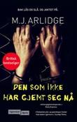 """""""Hide and seek"""" av M.J Arlidge"""