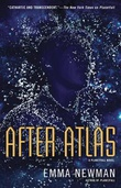 """After atlas Planetfall #2"" av Emma Newman"