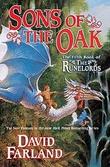 """""""Sons of the Oak The Runelords"""" av David Farland"""