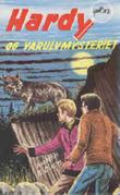 """""""Hardy-guttene og varulvmysteriet """" av Franklin W. Dixon"""
