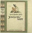 """Jonsoknatt"" av Hans-Henrik Holm"