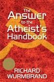 """The Answer to the Atheist's Handbook"" av Richard Wurmbrand"