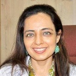 Dr. Priya Verma