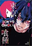"""""""Tokyo Ghoul, Vol. 8"""" av Sui Isida"""