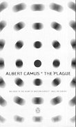 """The plague"" av Albert Camus"