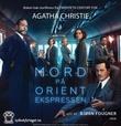 """""""Mord på Orientekspressen"""" av Agatha Christie"""