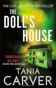 """""""The Doll's House"""" av Tania Carver"""