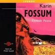"""""""Elskede Poona kriminalroman"""" av Karin Fossum"""