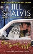 """""""One Snowy Night"""" av Jill Shalvis"""