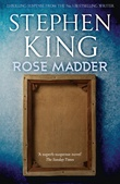 """Rose Madder"" av Stephen King"