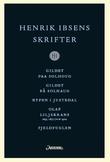 """Henrik Ibsens skrifter. Bd. 2"" av Henrik Ibsen"
