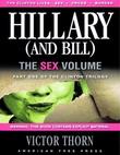 """Hillary (and Bill) The Sex Volume"" av Thorn. Victor"
