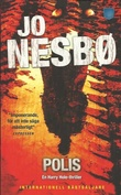 """""""Polis En Harry Hole-thriller"""" av Jo Nesbø"""
