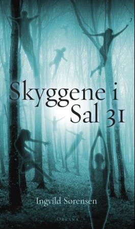 """""""Skyggene i sal 31 - roman"""" av Ingvild Sørensen"""