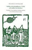 """""""Antikvariatshandlaren i Visby och andra berättelser Patafysik, Claes Hylingers hemliga sällskap och intellektuell karnevalism """" av Mathias Nystrand"""