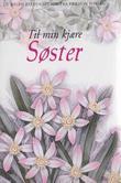 """""""Til min kjære søster"""" av Pam Brown"""
