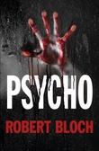 """""""Psycho"""" av Robert Bloch"""