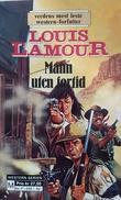"""""""Mann uten fortid"""" av Louis L'Amour"""