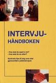"""""""Intervjuhåndboken"""" av Geir Isene"""