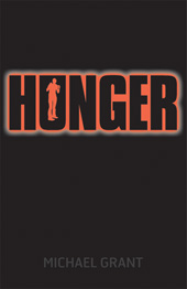 """Hunger - A Gone Novel"" av Michael Grant"