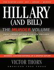 """""""Hillary (and Bill) The Murder Volume"""" av Victor Thorn"""