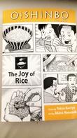 """The joy of rice Oishinbo A la carte"" av Tetsu Kariya"