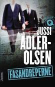 """""""Fasandreperne"""" av Jussi Adler-Olsen"""
