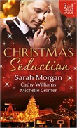 """Christmas Seduction"" av Sarah Morgan"