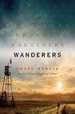 """Wanderers"" av Chuck Wendig"