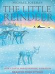 """""""The Little Reindeer"""" av Michael Foreman"""