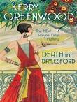 """Death in Daylesford Phryne Fisher Mysteries Book 21"" av Kerry Greenwood"