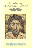 """""""Introducing the Orthodox Church, its faith and life"""" av Anthony M. Coniaris"""